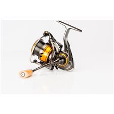 REEL DAIWA SILVER CREEK LT