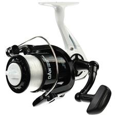 REEL DAM QUICK FIGHTER PRO FD WITH LINE