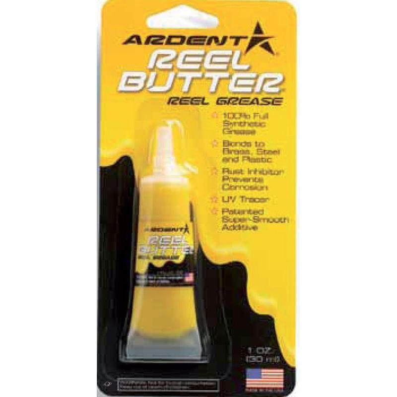 REEL GREASE ARDENT REEL BUTTER GREASE
