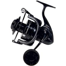 REEL HART CUSTOM BLACK