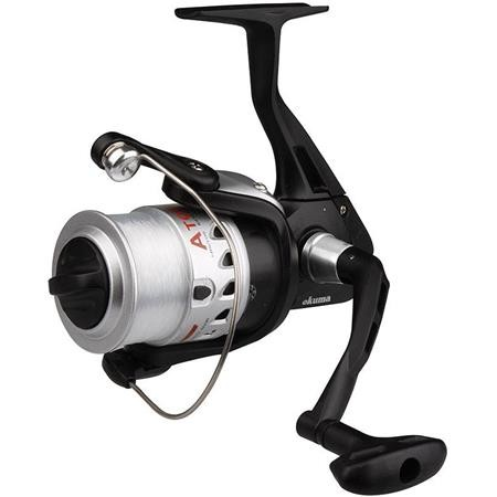 REEL OKUMA ATOMIC FD