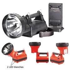 REFILLABLE LAMP STREAMLIGHT LITEBOX H.I.D.