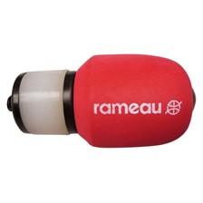 REGELBARE EINDSTOP RAMEAU