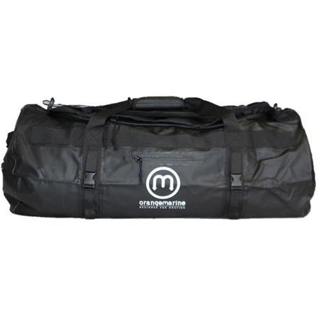 REISTAS ORANGE MARINE DUFFEL BAG WATERDICHT - 90L