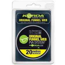 RELOAD SOLUBLE NET KORDA ORIGINAL FUNNEL WEB