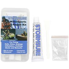 REPAIR KIT FOR FLOAT TUBE AND BOAT STORMSURE