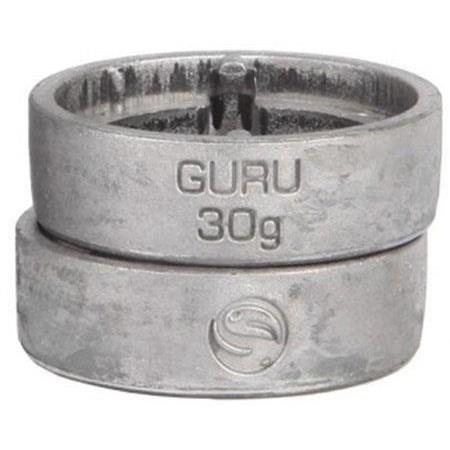 REPLACEMENT WEIGHT GURU X-CHANGE - PACK OF 4
