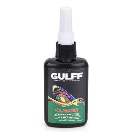 RESINE GULFF UV CLASSIC - 50ML