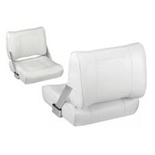 REVERSIBLE BACK SEAT PLASTIMO