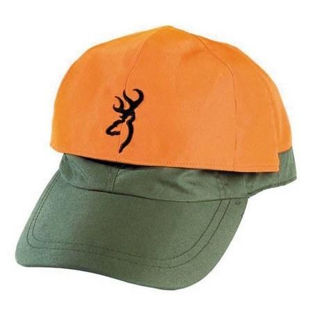 REVERSIBLE CAP BROWNING