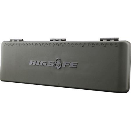 RIG BOX KORDA LARGE RIGSAFE