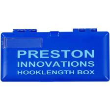 RIG BOX PRESTON INNOVATIONS HOOKLENGHT BOX