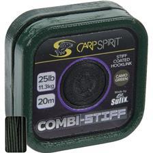 RIG BRAID CARP SPIRIT COMBI STIFF GREEN - 20M