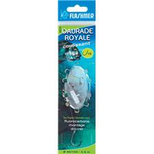 RIG FLASHMER DAURADE ROYALE SLIDING REINFORCES - PACK OF 10