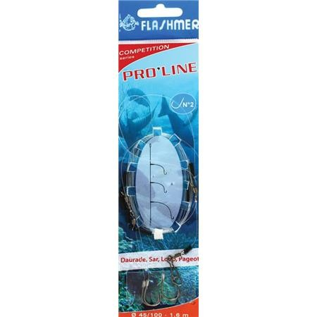 RIG FLASHMER PRO-LINE - PACK OF 10