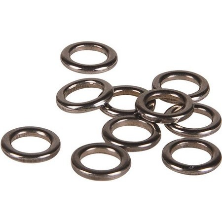 RINGS MADCAT SOLID RINGS - PACK OF 20