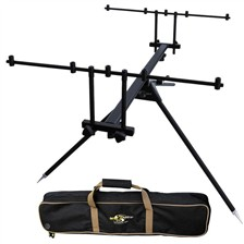 Accessories Carp Spirit SESSION ROD POD SESSION
