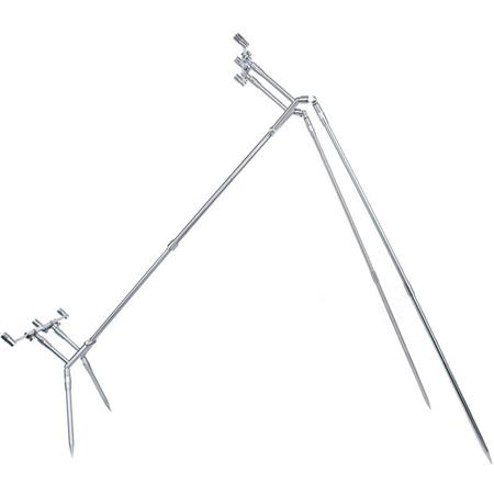 ROD POD SUMMIT TACKLE EURO POD