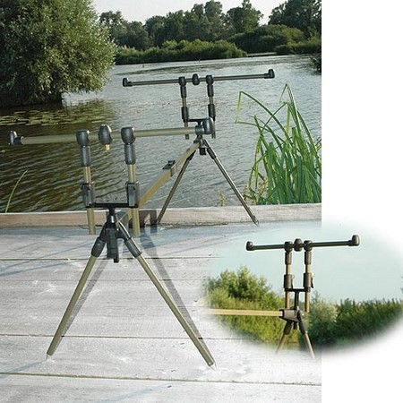ROD POD TECHNIPÊCHE POCKET 2