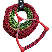 ROPE AIRHEAD 3 SECTIONS - RED