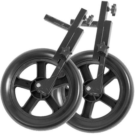 ROUE POUR CHARIOT PRESTON INNOVATIONS SHUTTLE - PAR 2