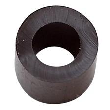 RUBBER STOPPS BLACK CAT - 10ER PACK