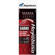 SABIKI HAYABUSA SABIKI EX124
