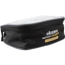 SAC A ACCESSOIRES OKUMA MATCH CARBONITE ACCESSORY BAG