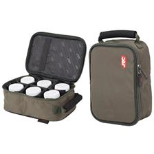 SAC A APPATS JRC COCOON GLUG AND HOOKBAIT CASE