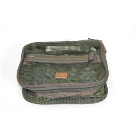 SAC A BOUILLETTES AVID CARP MESH AIRDRY BAG - Small OCCASION