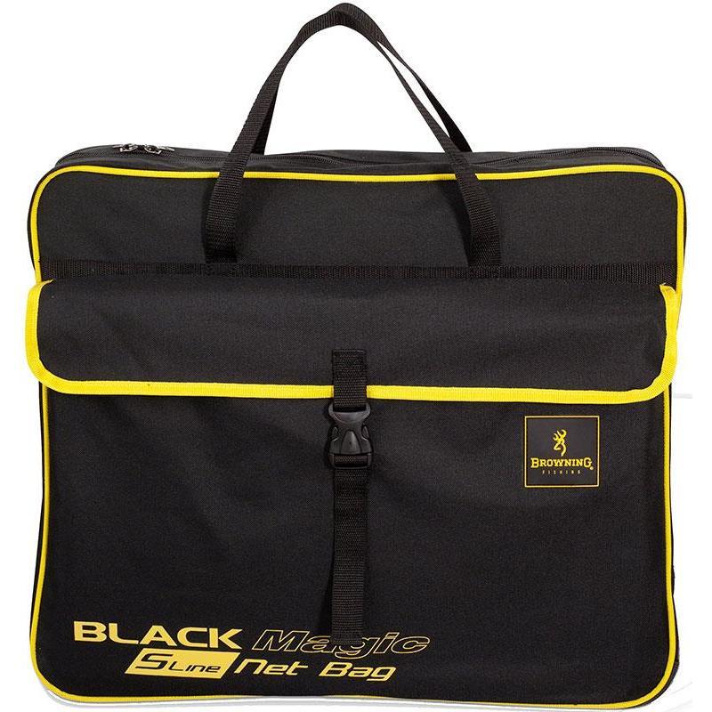 SAC A BOURRICHE BROWNING BLACK MAGIC S-LINE NET BAG - 8554001