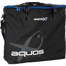 SAC A BOURRICHE FOX MATRIX AQUOS PVC NET BAG
