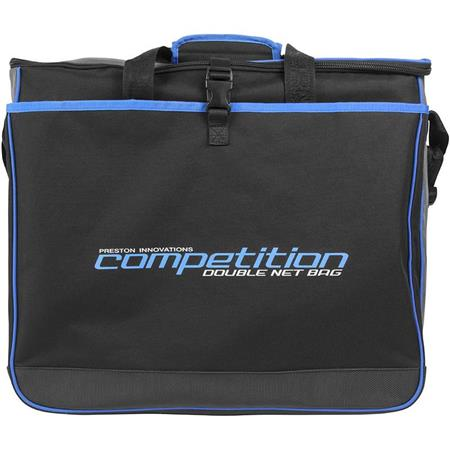 SAC A BOURRICHE PRESTON INNOVATIONS COMPETITION DOUBLE NET BAG
