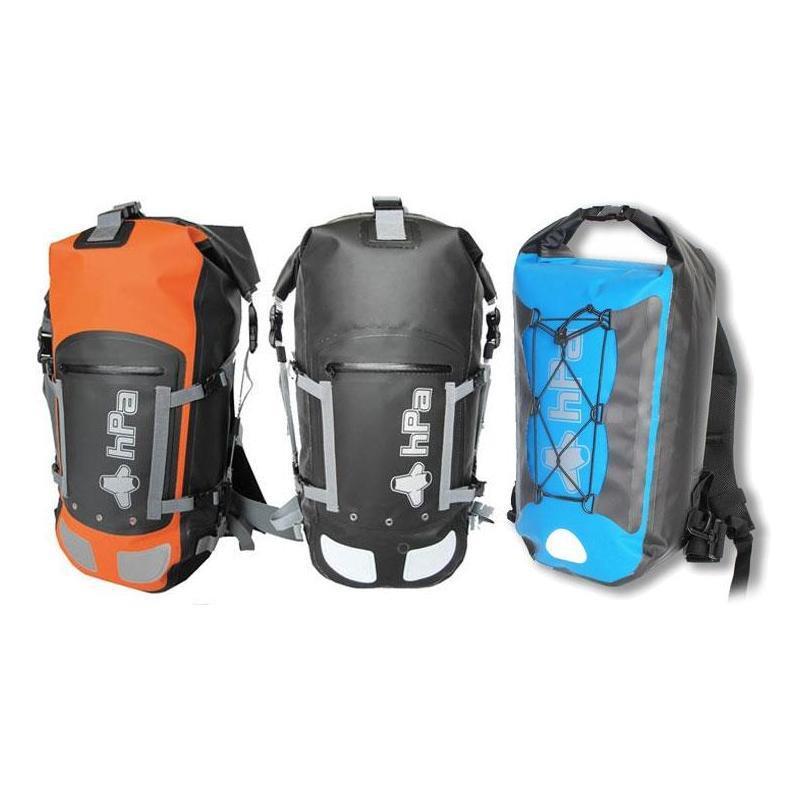 Sac étanche Dry Backpack 40L Bleu WW2UrI