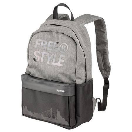 SAC A DOS FREESTYLE CLASSIC BACKPACK - GRIS