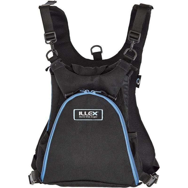 SAC A DOS ILLEX STALKER BAG - 09947