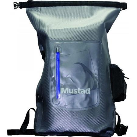 SAC A DOS MUSTAD MB010 - 30L