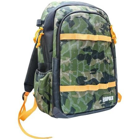 SAC A DOS RAPALA JUNGLE BACK PACK
