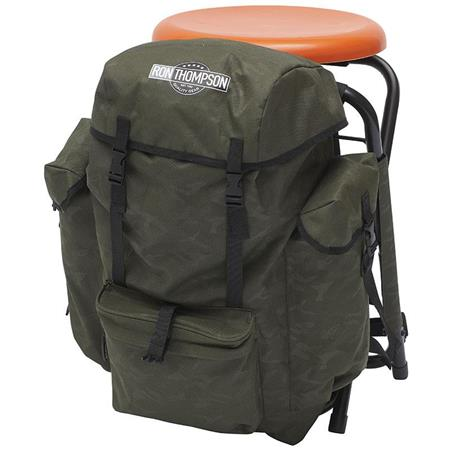 SAC A DOS SIEGE RON THOMPSON HEAVY DUTY V2 360