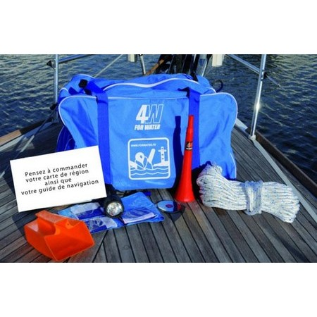 SAC ARMEMENT FORWATER COTIER