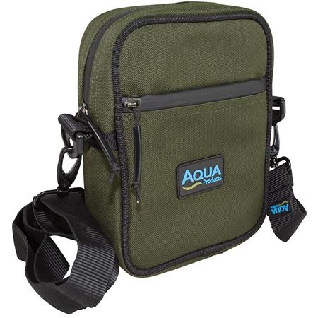SAC BANDOULIERE AQUA PRODUCTS BLACK SERIES SECURITY POUCH