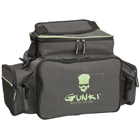 SAC BANDOULIERE GUNKI IRON-T BOX BAG FRONT-ZANDER PRO