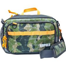 SAC BANDOULIERE RAPALA JUNGLE MESSENGER BAG