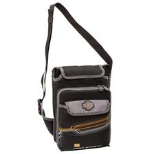 SAC BANDOULIERE ZEBCO PRO STAFF SHOULDER BAG SPIN