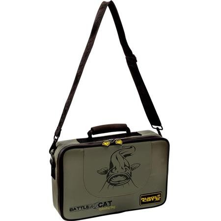 SAC BLACK CAT BATTLE CAT SPINNING BAG