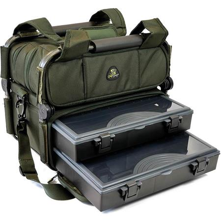 SAC CARP SPIRIT MULTI CARRYALL