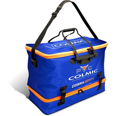 SAC CARRY ALL COLMIC COBRA DOUBLE