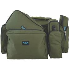 SAC CARRYALL AQUA PRODUCTS BARROW BAG BLACK SERIES