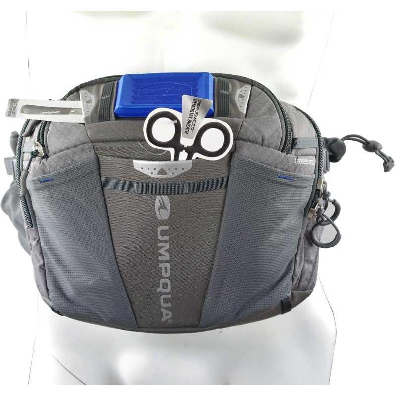 SAC CEINTURE UMPQUA LEDGES 500 ZS WAIST PACK - BAZS0002