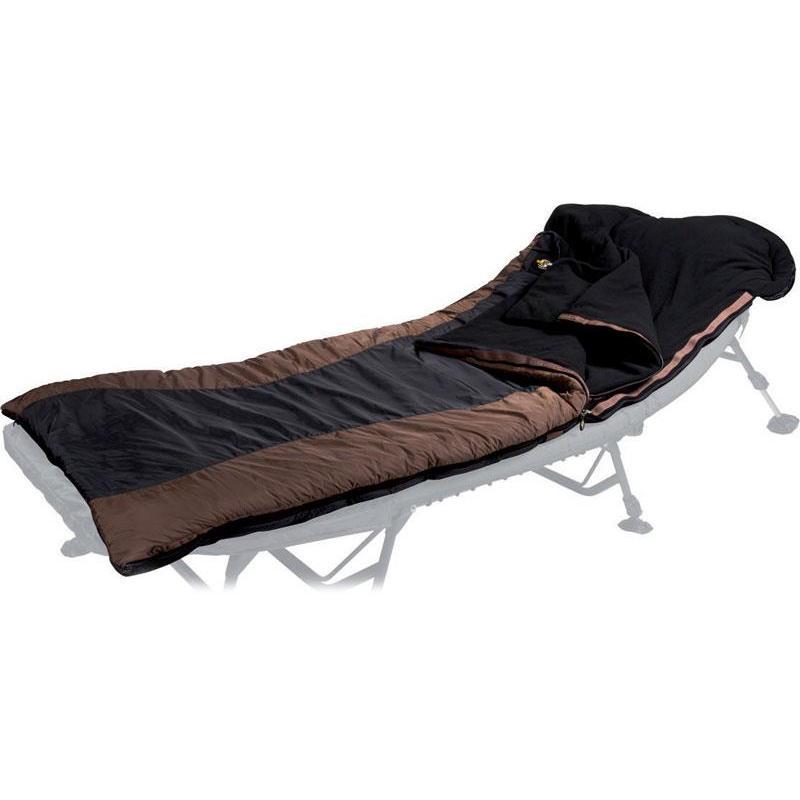 sac de couchage carp spirit xl 4 saisons. Black Bedroom Furniture Sets. Home Design Ideas